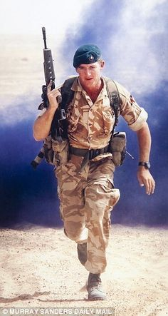 Military chiefs are plotting to cover up a damning report that could help free Sgt Alexander Blackman jailed for murder with top brass planning to 'sweep under the carpet' evidence that could clear the Marine. Action Pose Reference, Action Poses, Chain Of Command, Girly Girl Outfits, British Armed Forces, Military Special Forces, Royal Marines, British American, Military History