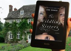 """I LOVED this book! """"The Wildling sisters"""" is a story that explores the strength of family bonds. A favorite read that I will be recommending to many."""