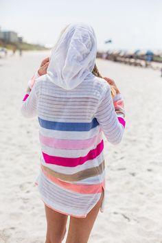 LOVE this beach coverup