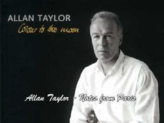 Allan Taylor - Notes from Paris