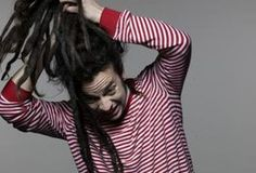There are many people who believe that dreads are inherently dirty; however, with proper maintenance dreadlocks are just as clean as regular hair. Don't fall for the myth that says your hair must be dirty when starting dreads, or you may end up with stinky locks that you can't wash out. In fact, clean hair, which is less oily, will dread...