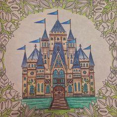 Castelo Floresta Encantada