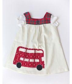 British Pippa dress