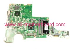 Replacement for HP 637583-001 Laptop Motherboard