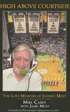 The other amazing book about The Celtics.