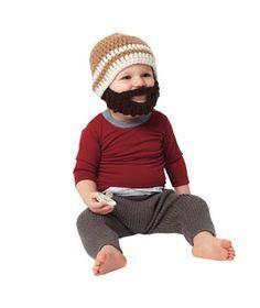 Baby Lumberjack