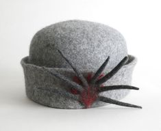 k style: The hats Have It, Acme Hats