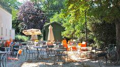 Time Out Paris vous livre ses bonnes adresses de restaurants pour déjeuner ou diner en terrasse à Paris.