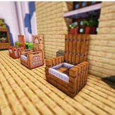 DetailCraft: Minecraft for the detail oriented DetailCra. - DetailCraft: Minecraft for the detail oriented DetailCraft: Minecraft for t - Minecraft Mansion, Cute Minecraft Houses, Minecraft Room, Amazing Minecraft, Minecraft Blueprints, Minecraft Crafts, Minecraft Furniture, Minecraft Buildings, Minecraft Kitchen Ideas