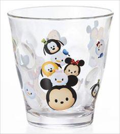 Disney Tsum Tsum Glass