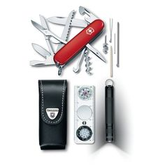 Victorinox Travel-Set | swissarmy365.co.uk