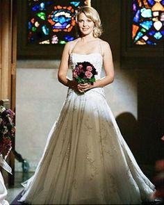 Grey's Anatomy's Izzie Stephens