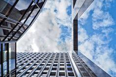 Arquitectura, Rascacielos