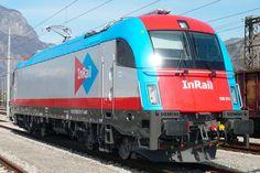 Inter Rail Italien