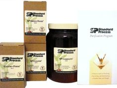 Standard Process Purification Product... for only $184.00