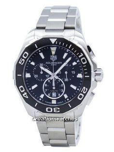Мужские часы TAG Heuer WAZ2011.BA0842 Мужские часы Swiss Military Hanowa 06-4251.04.007