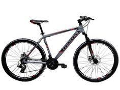 Bicicletas montaña baratas. Nueva vista 360º online