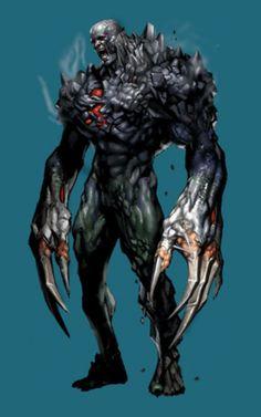 Resident Evil Tyrant | Tyrant | REVIL | Wiki