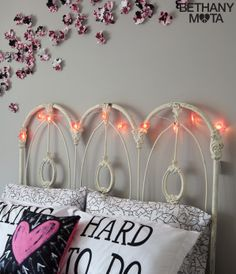 Heart String Lights - Aéropostale®