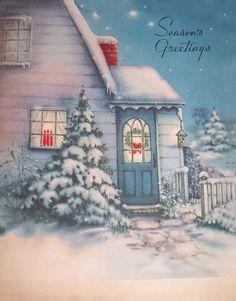 Sweet Christmas Eve.