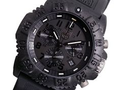 Luminox watches are known by the self-powered illumination system that is special to them, and guaranteed to last for at least ten years. Fashion Corner, Industrial Style, Chronograph, Latest Trends, Tech, Accessories, Live, Technology, Jewelry Accessories