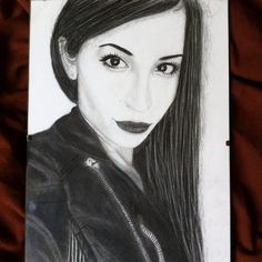 Drawing pencil  The great Helen