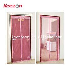 Magnetic Door Screen Mosquito Net