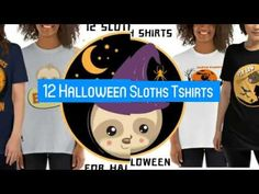 12 Cool Unique Sloth Halloween Shirts - Sloth Of The Day