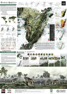 Best Landscape Architecture Presentation Layout Design 35 Ideas - Best Landscape Architecture Presentation Layout Design 35 Ideas Best Landscape A - Landscape Design Plans, Landscape Architecture Design, Architecture Board, Modern Architecture, Architecture Presentation Board, Presentation Layout, Architectural Presentation, Urban Design Diagram, Minecraft Architecture