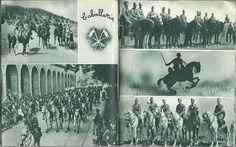 Militaria: LIBRO 52 PAG. DE - ESTAMPAS DE LA GUERRA CON MAS DE 214 FOTOS ALGUNAS INEDITAS EDIT. ZARAGOZA 1937 - Foto 5 - 50755806