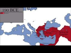 Time-Lapse Animation Presents The History Of The Greeks
