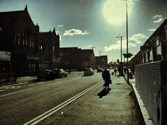 Langworthy Road, Greater Manchester, England, United Kingdom, 2013, photograph by Craig Wallwork.