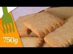 Κράκερς - YouTube Cookie Bars, No Bake Desserts, Cornbread, Tea Time, Snacks, Cookies, Baking, Ethnic Recipes, Robot
