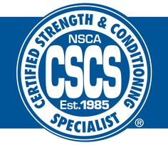 Become a Certified Strength and Conditioning Specialist® (CSCS®) Physical Development, Physical Therapy, First Aid Classes, Strength And Conditioning Coach, Sports Medicine, Training Programs, Personal Trainer, Fun Workouts, Conditioner