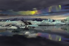 Auroral Art by Christian Lim on 500px