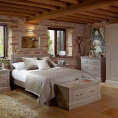 furnish a bedroom with a complete range for a style continuation we love this willersey range from barker and stonehouse barker stonehouse furniture