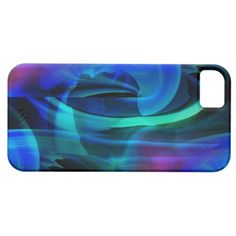 Blue Planet Explosion iPhone 5 case