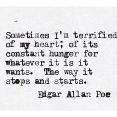 Edgar allan poe essay conclusion
