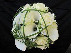 Die 16 Besten Bilder Von Brautstrauss Calla Wedding Bouquets