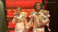 Ich Troje - Follow My Heart (Poland) 2006 Semi-Final Eurovision Songs, Semi Final, Follow Me, Poland, Finals, My Heart, Princess Zelda, Youtube, Final Exams