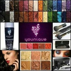 Looking for the longest fullest lashes without getting fake lashes then this stuff is for you ... no need for false lashes or extensions #dancemoms #cheermoms #safeproducts #longlashes                                                        https://www.youniqueproducts.com/AllyCase/party/406819/view