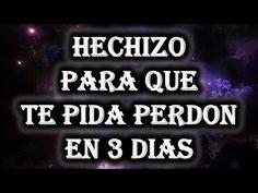 PODEROSO HECHIZO PARA QUE REGRESE CONTIGO Y NUNCA SE VAYA - YouTube