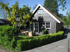 d' Oude Herbergh, Bed and Breakfast in Terherne, Friesland, Nederland   Bed and breakfast zoek en boek je snel en gemakkelijk via de ANWB