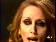 fairuz color tv paris - YouTube