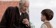 """Gewinne eine Bienenpatenschaft mit """"Mr. Holmes"""" - Bis zum 15. Mai verlost Pointer zweimal die Blu-ray """"Mr. Holmes"""". Dazu kannst du eine Bienenpatenschaft gewinnen."""