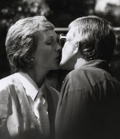 Julie Andrews & Blake Edwards