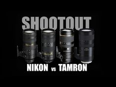 Tamron vs. Nikon: Which 70-200mm f/2.8 Telephoto Lens Is Best for the Money? | Fstoppers