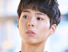 GIF 박보검, 가나초콜릿CF [ 출처 : 디시 박보검갤러리 ] 170106