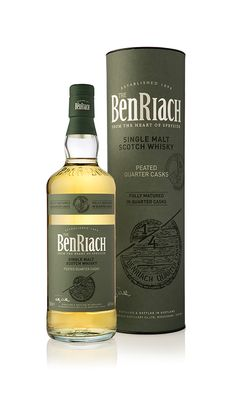 @TheBenRiach An Innovative New Release from The BenRiach #whisky