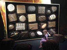 MOHAI's New Chocolate Exhibit Is a SweetExperience